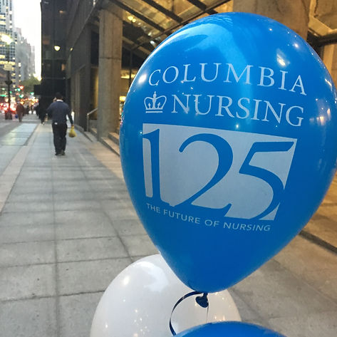 Celebrating 125 Years of Columbia Nursing! | sincerelymeagan