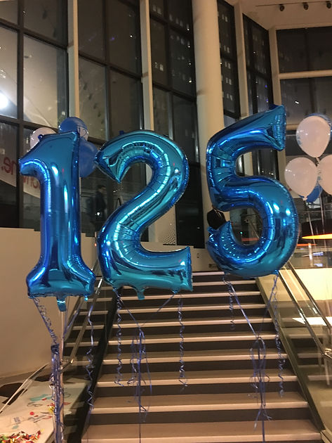 Celebrating 125 Years of Columbia Nursing! | sincerelymeagan