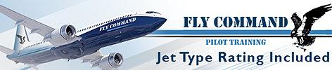 Fly Command flight training