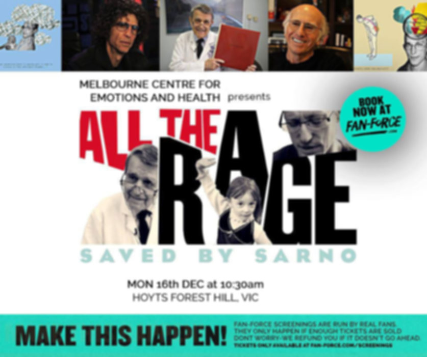 ALL-THE-RAGE-FLYER-HOYTS-FOREST-HILL-VIC