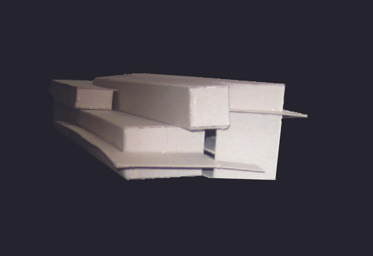 thesis model portfolio