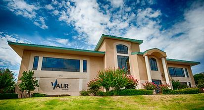 Valir PACE building