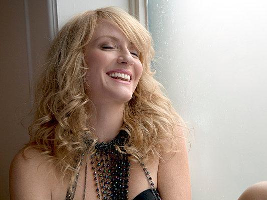 9my_Actress Helene Joy, Revive Magazine