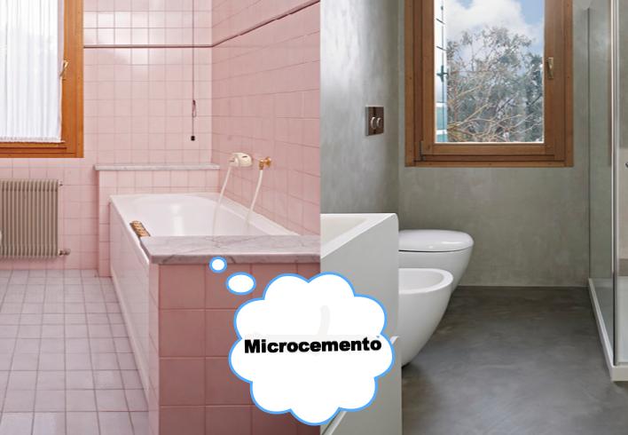 Piastrelle bagno Lugano