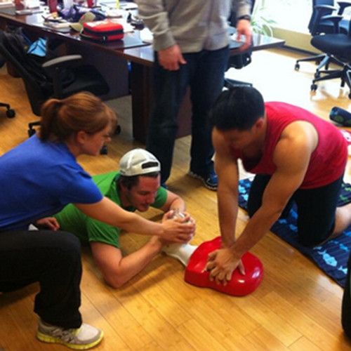 Standard First Aid Cpr Re Certification