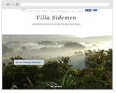 Villa Sidemen