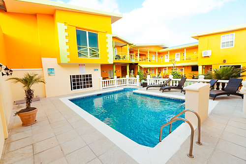 Beverlys Oasis Suites Tobago Hotel