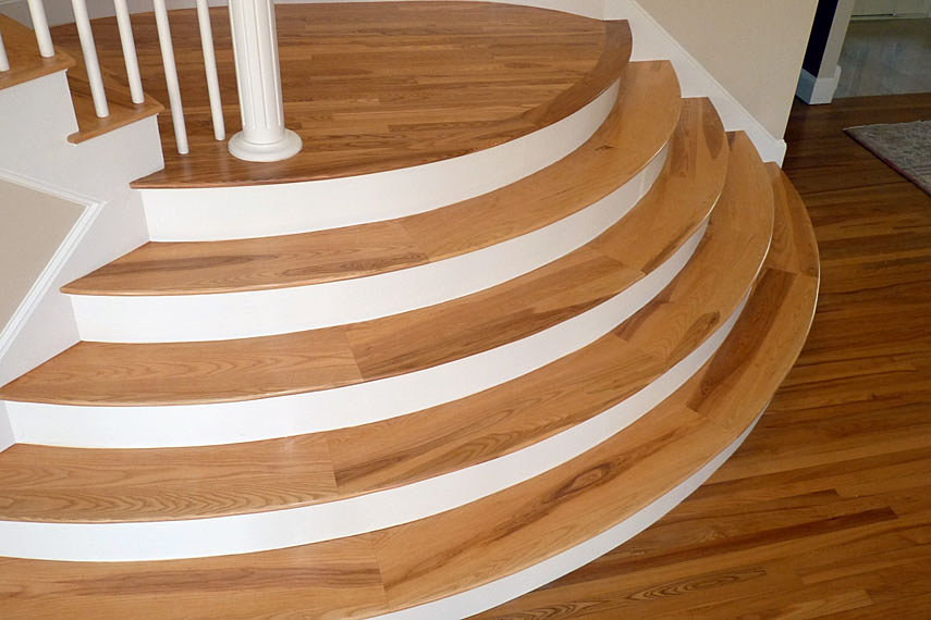 Staircases And Steps Fine Cut Wood