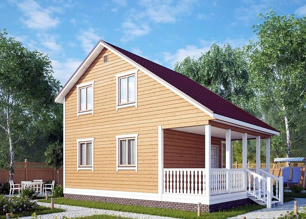 Каркасные дома строительство каркасных домов под ключ в