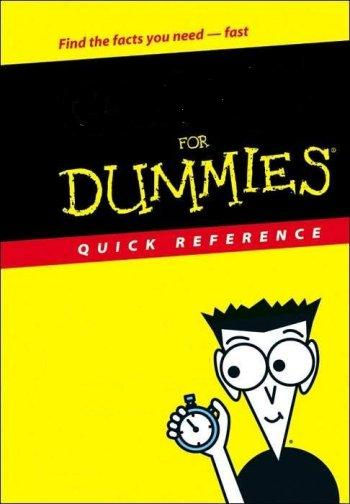 Blank For Dummies Book Cover Make Your Own Dummies Book By