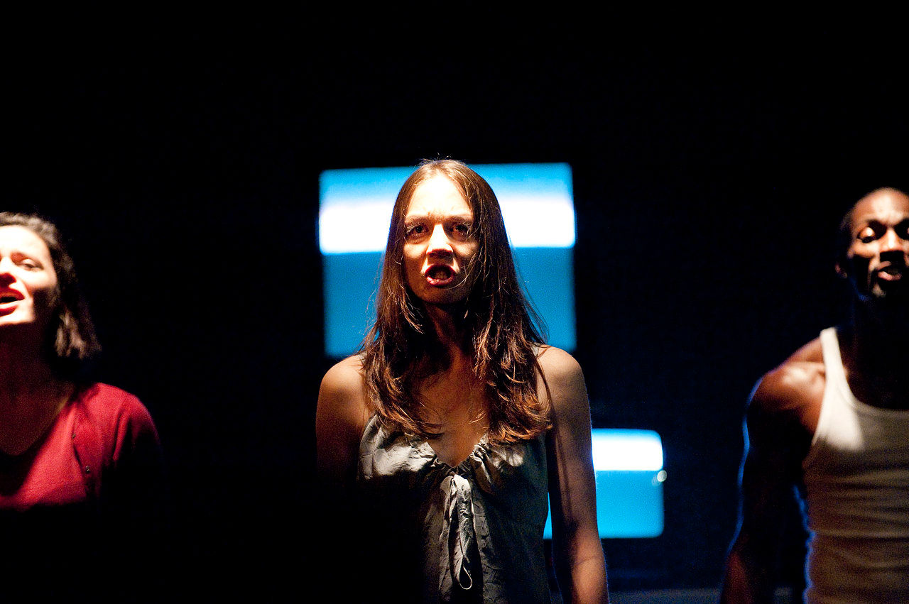4.48 Psychosis (2009)