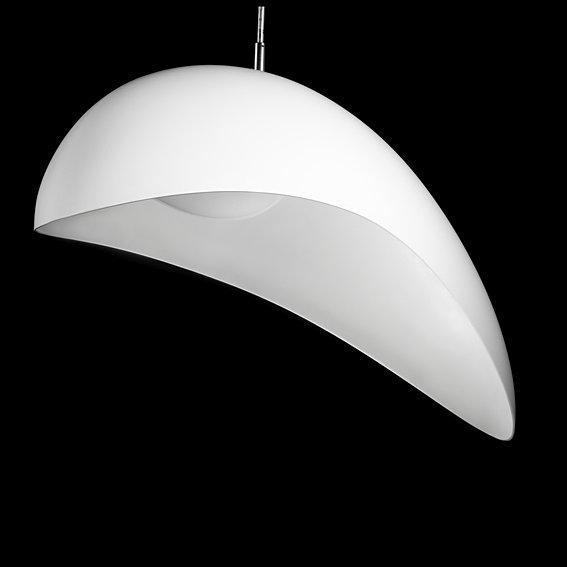 Lumen Arts Lighting   suspended outdoor speaker