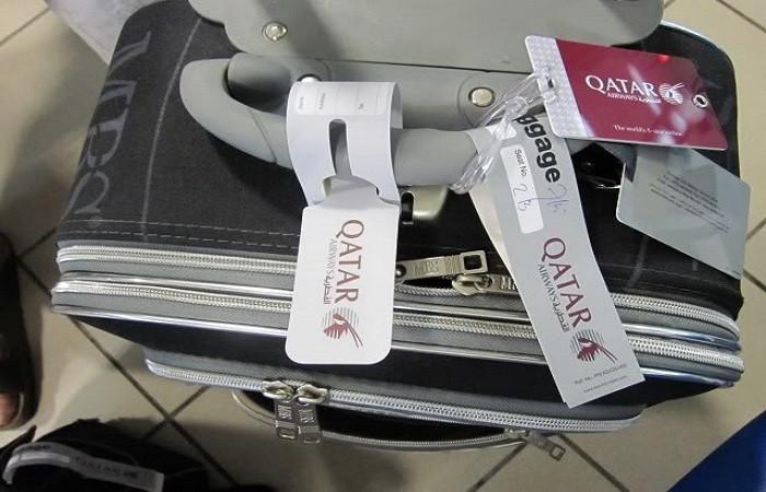 Qatar Airways Introduces New Generous Baggage Allowance ...