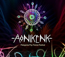 Aonikenk Psy Trance Festival