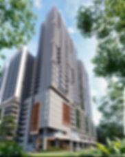 Habitus _ Denai Alam  Serviced Apartment