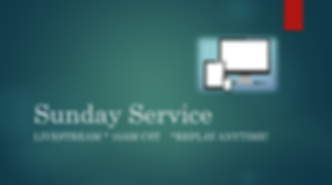 Sunday 10am Live Banner techcomputer.png