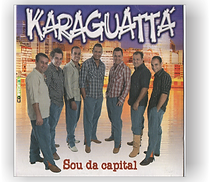 Resultado de imagem para GRUPO KARAGUATTA - SOU DA CAPITAL