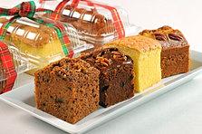Cake Loaves