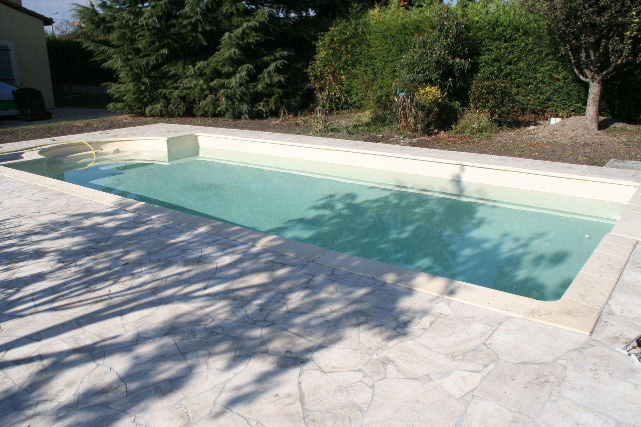 Montage piscine desjoyaux walu pool for Flotteur hivernage piscine desjoyaux