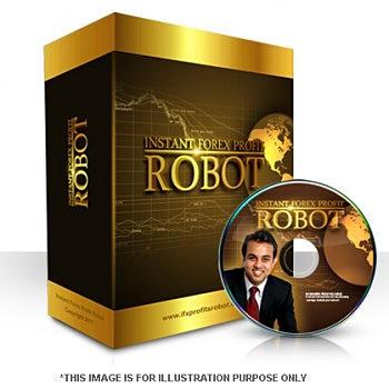Instant forex profit robot review