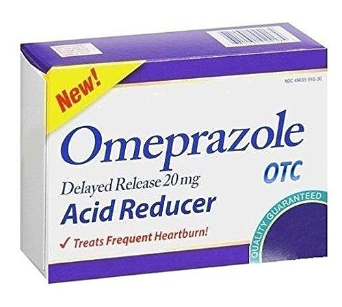 Is omeprazole available over the counter in uk