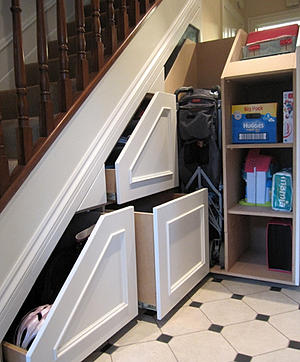 Stairway Solutions Ways to Design & Style a Staircase