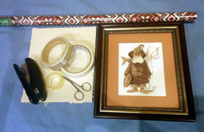 Картины и другие подарки