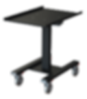 Kaizen Cart, Boxing Cart, Packaging Table, Packaging Cart,Tilting Cart