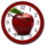 Apple for the Teacher Clock_zpsi6gdllt4_