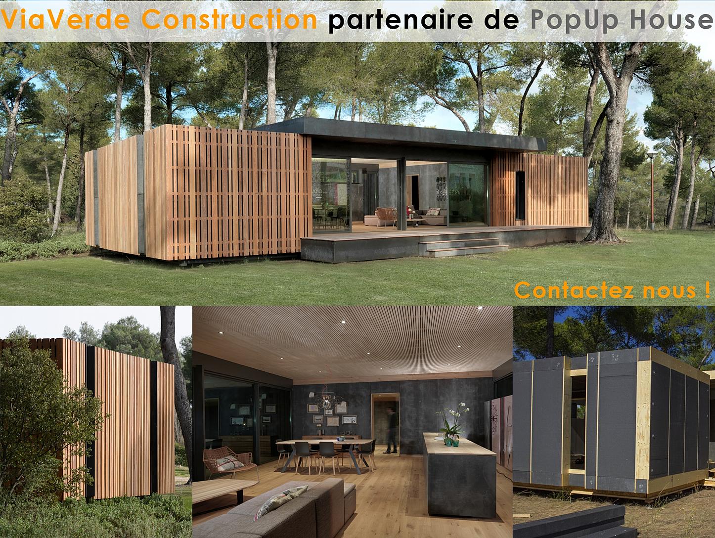 Constructeur maison vichy maison moderne for Constructeur maison contemporaine auvergne