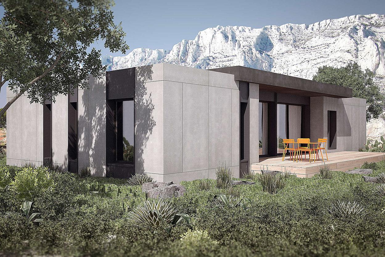 apconstruction constructeur maison bois maisons pop up. Black Bedroom Furniture Sets. Home Design Ideas