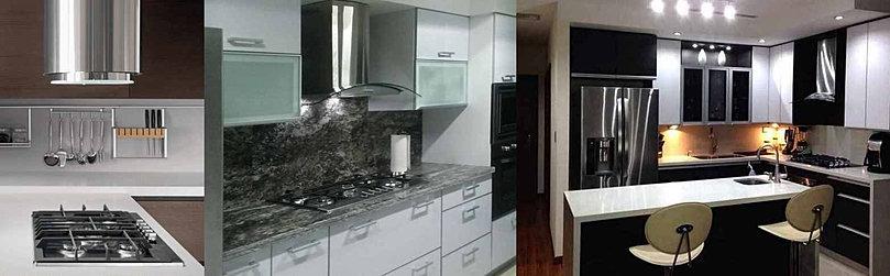 Home cocinas closets muebles de baño galeria de fotos blog empresa