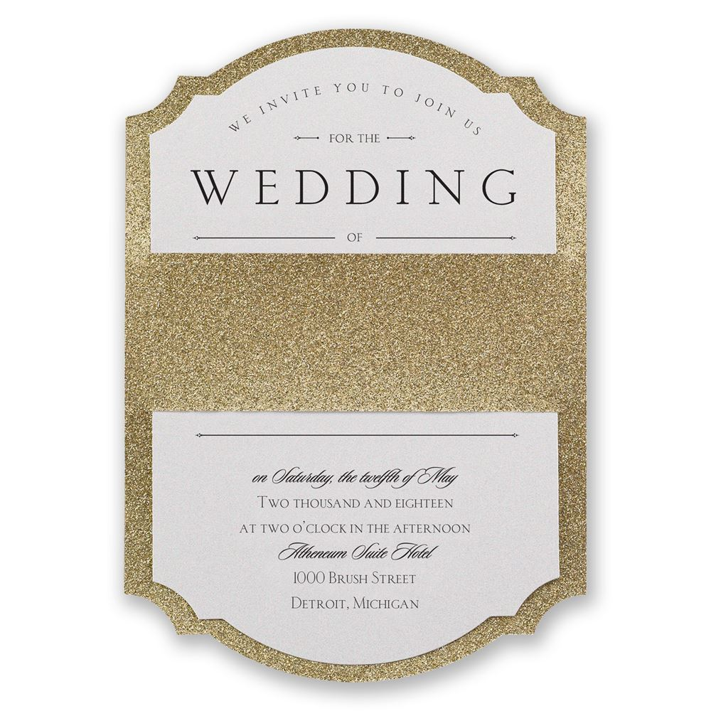 Wedding Invite Etiquette 44 Nice
