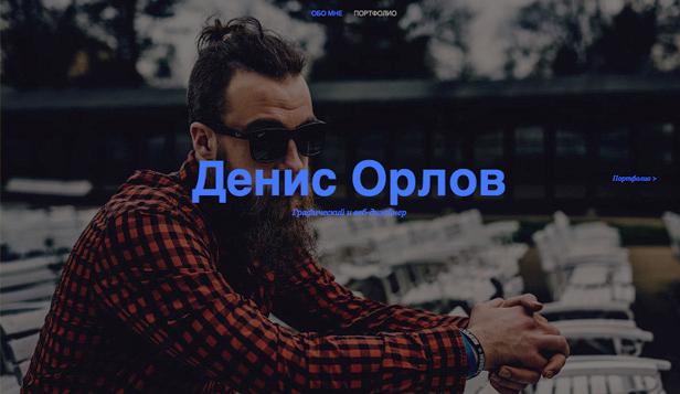 Графический и веб-дизайнер