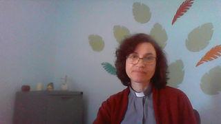 Revd Claire Holt 5 Apr