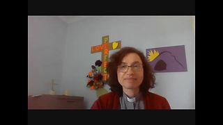 Revd Claire Holt 12 Apr