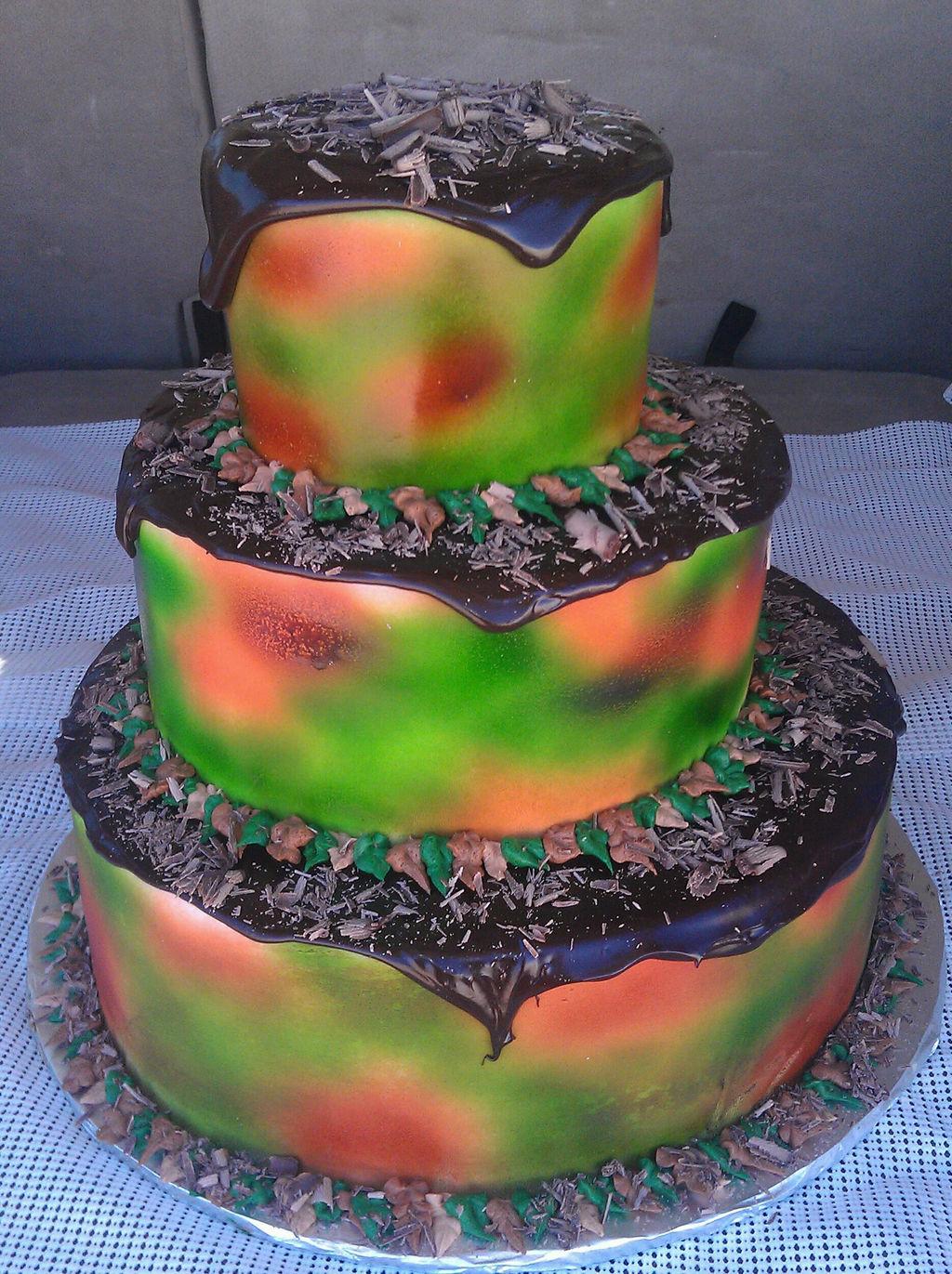 M C Custom Cakes Grants NM