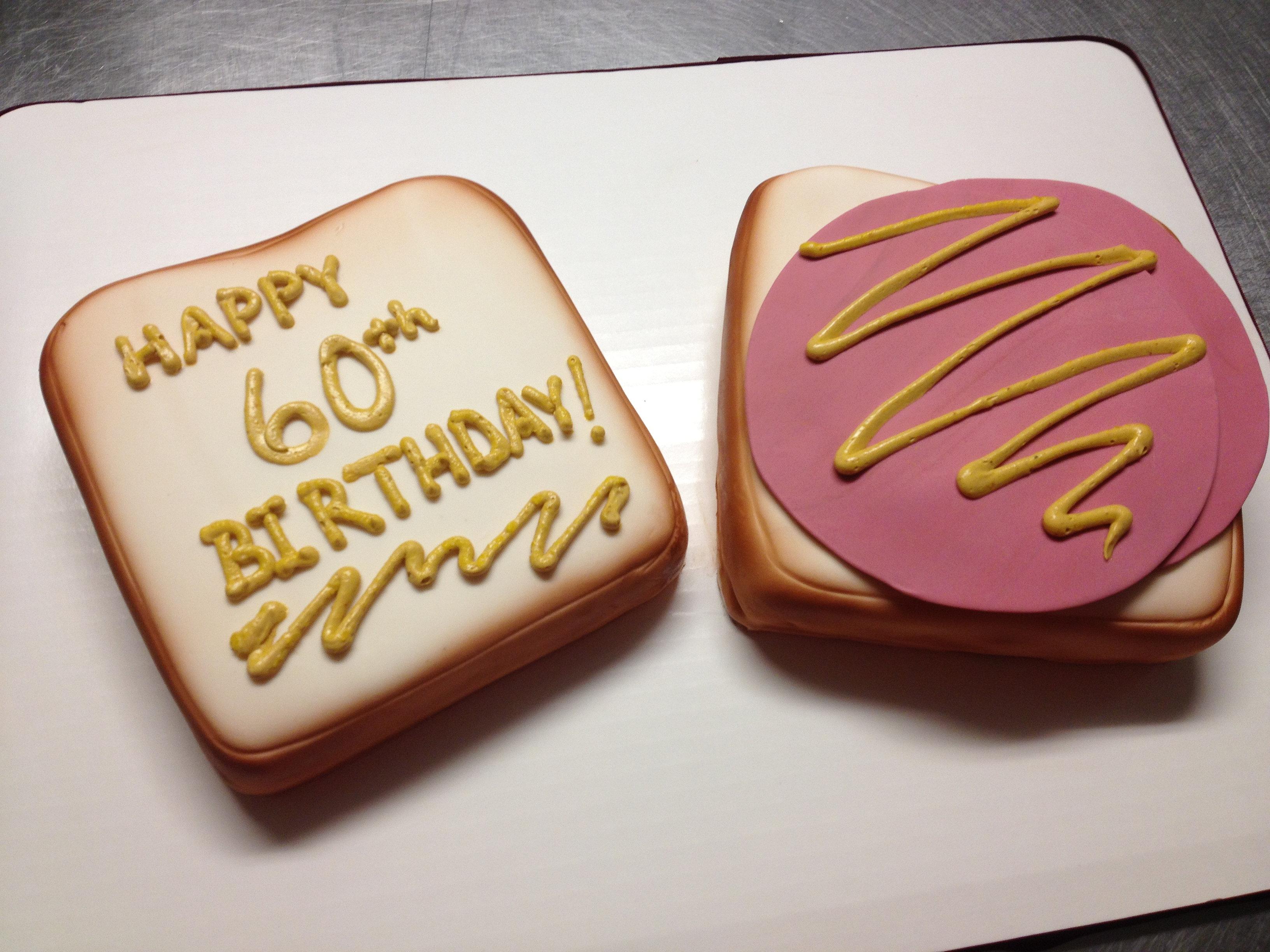 pescheria bologna cake - photo#45