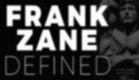 Frank Zane Defined Alex Ardenti banner 1