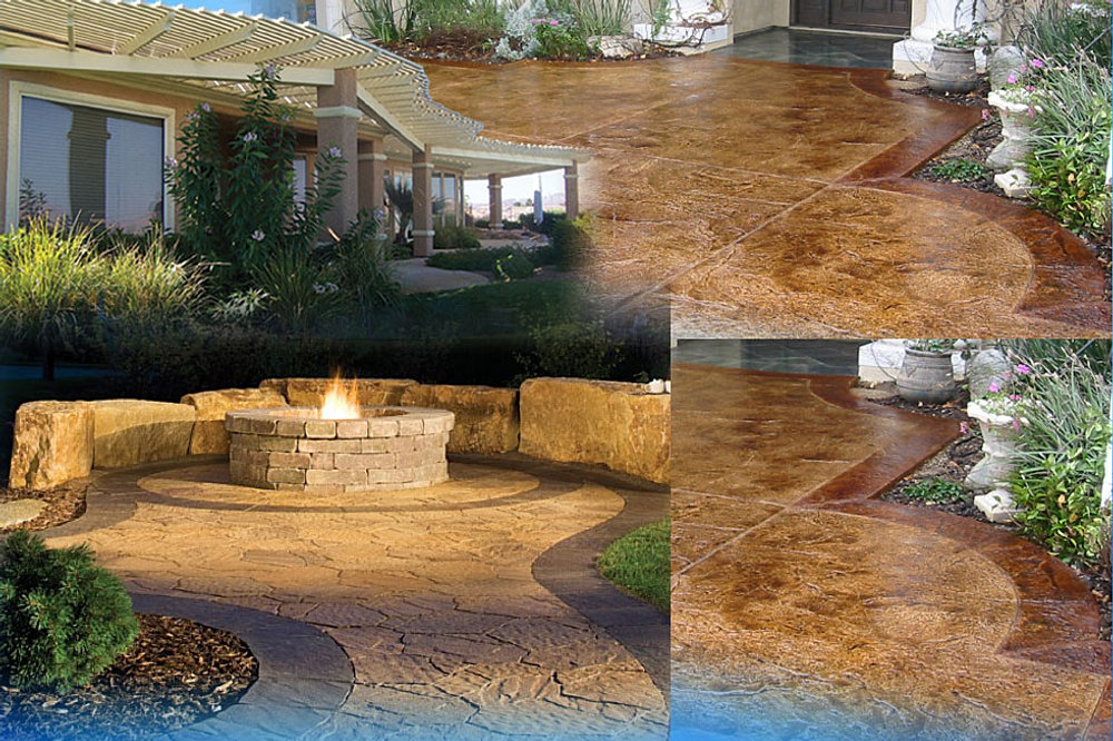 Las Vegas Patios and Backyard Designs