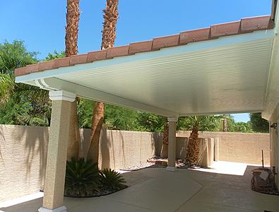 Las Vegas Patio Builders Proficient Patios