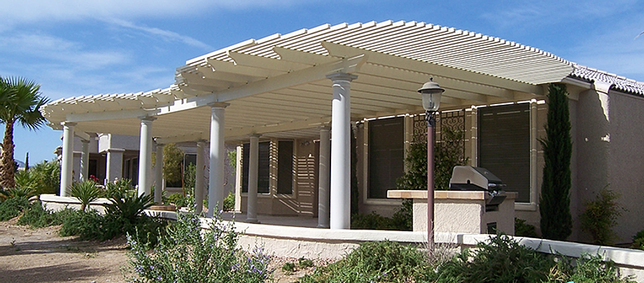 Patio Covers Las Vegas Alumawood Patio Cover Las Vegas