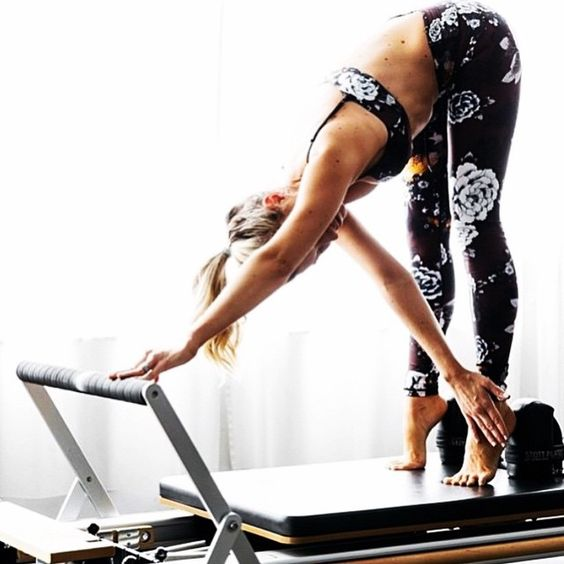 why I practice pilates and think you should too ...