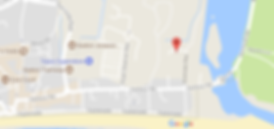 Jurassic Coast Laundry Service Location Map