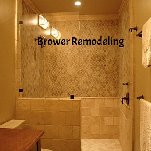 Bathroom and shower remodeling contractor in az for Bathroom remodel 85048