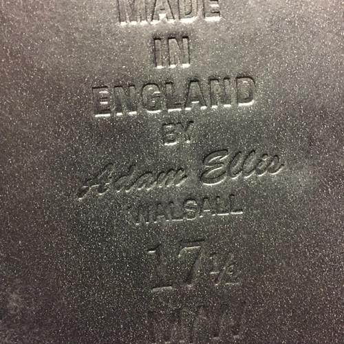 adam ellis saddles
