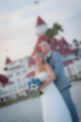 coronado beach wedding, dog friendly ceremony, Coronado dog beach, elope to coronado, southern california beach wedding