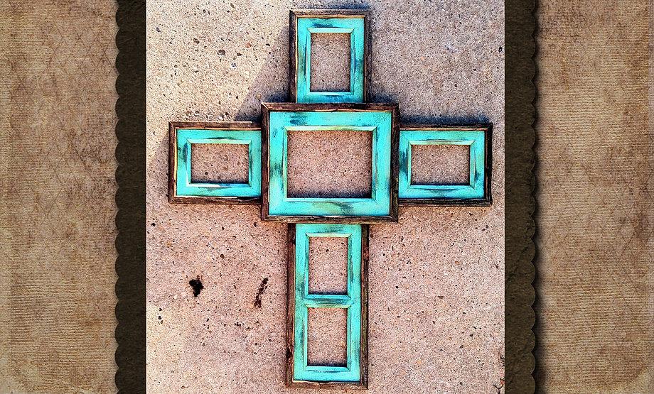 cross frame