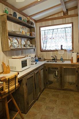 Sagebrush Kitchen