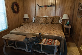 Sagebrush Bedroom